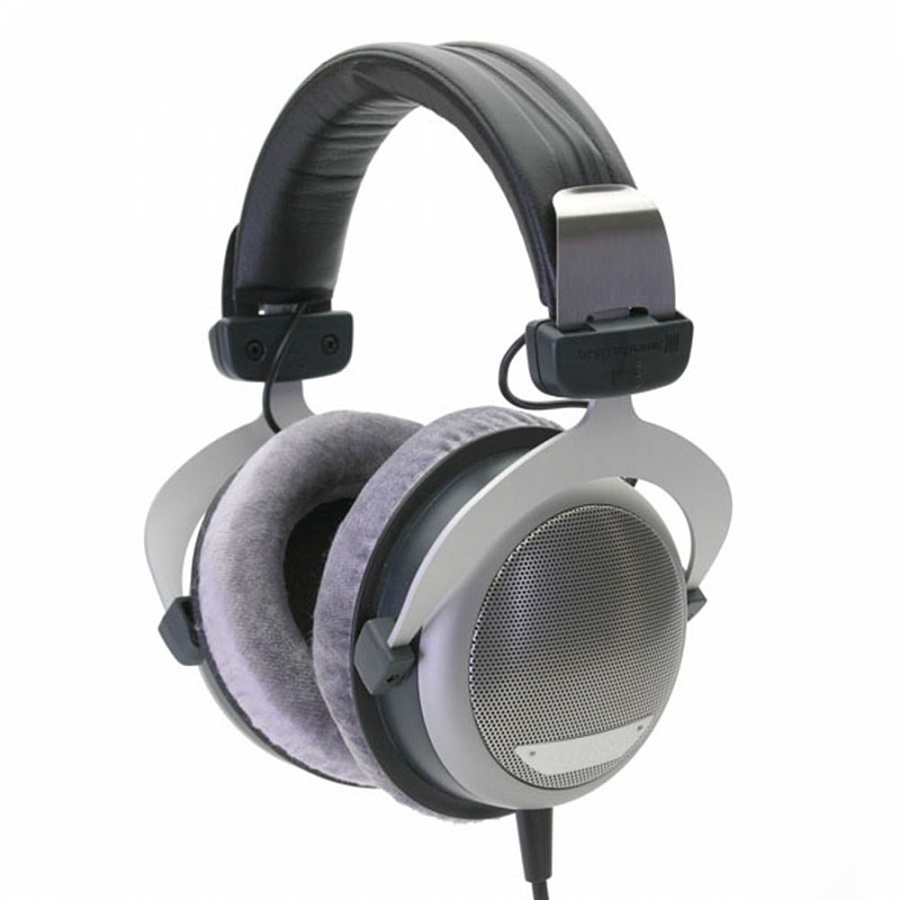 Наушники Beyerdynamic DT 880 600 Ohm - фото 1