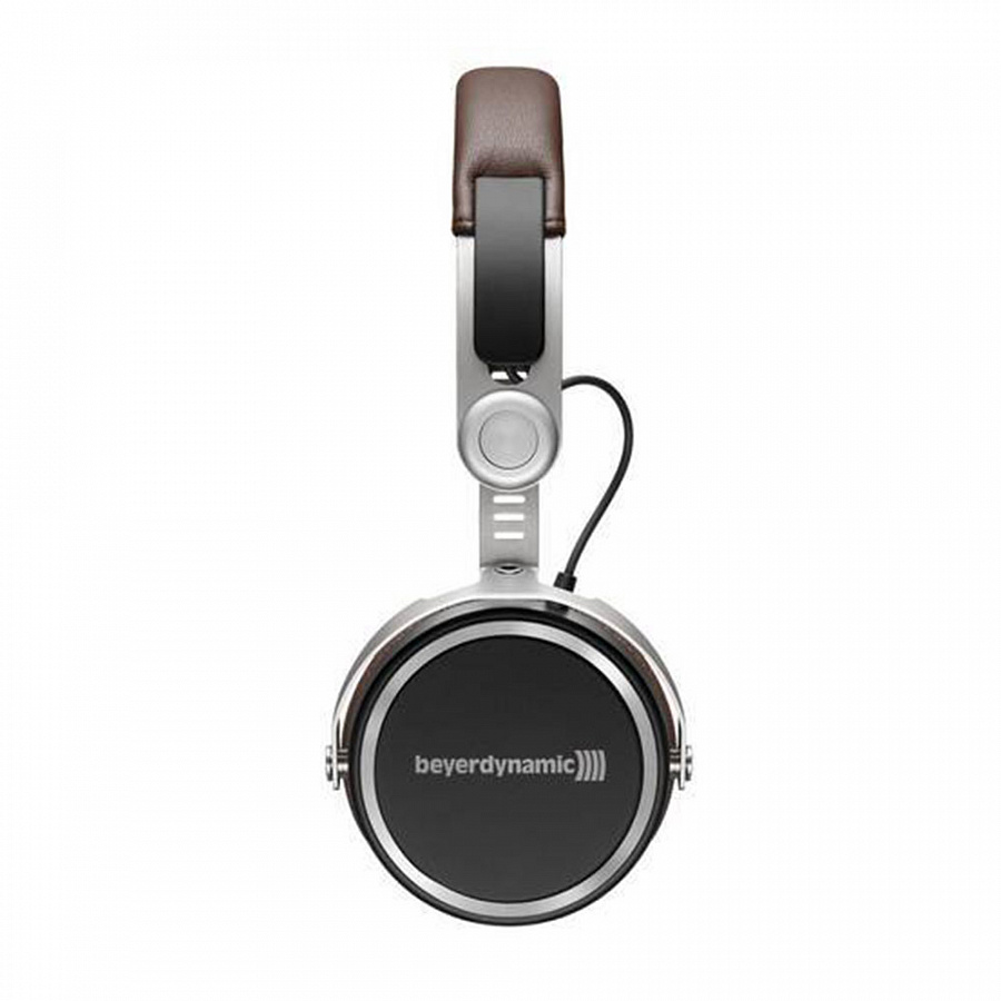 Наушники Beyerdynamic Aventho Wireless Brown - фото 4
