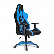 AKRacing Premium Plus Blue - фото 3