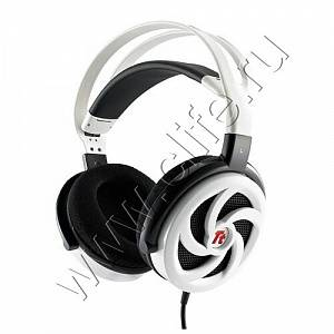 Наушники TT eSports Shock Spin HD White - фото 1