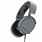 Наушники SteelSeries Arctis 3 Slate Grey
