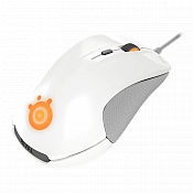 SteelSeries Rival 300 White - фото 2
