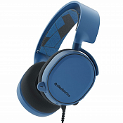 SteelSeries Arctis 3 Boreal Blue - фото 1