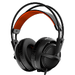 Наушники SteelSeries Siberia 200 Black