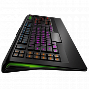 Клавиатура SteelSeries Apex Gaming Keyboard Black USB - фото 7