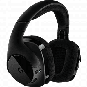 Наушники Logitech G533 Wireless - фото 1