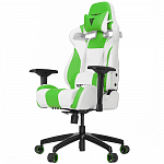 Vertagear Racing Series S-Line SL4000 White/Green