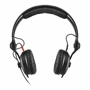 Наушники Sennheiser HD 25 PLUS - фото 2