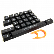 Counter Strike Global Offensive Keycap Set - фото 1