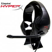 Обзор Kingston Hyperx Cloud Stinger
