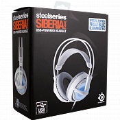 SteelSeries Siberia v2 Frost Blue - фото 4