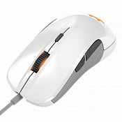 SteelSeries Rival 300 White - фото 1