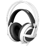 SteelSeries Siberia v3 White