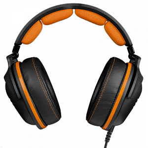 SteelSeries 9H Fnatic Edition - фото 4