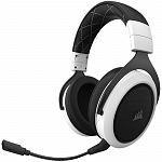 Наушники Corsair HS70 Wireless White