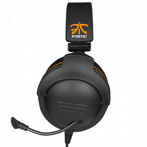 SteelSeries 9H Fnatic Edition - фото 2