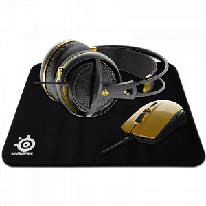 SteelSeries Alchemy Gold - фото 2