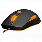 Мышь SteelSeries Kana v2 Black