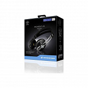 Наушники Sennheiser MOMENTUM 2 WIRELESS OEBT BLACK - фото 5