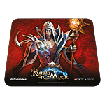 Коврик для мыши SteelSeries QcK Limited Edition Runes of Magic