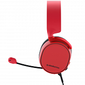 SteelSeries Arctis 3 Solar Red - фото 2