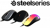 Обзор SteelSeries Rival 300