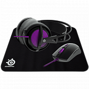 SteelSeries Sakura Purple - фото 2