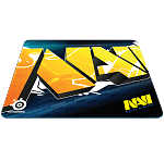 SteelSeries QcK+ limited edition Na`Vi