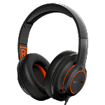 Наушники SteelSeries Siberia 100 Black