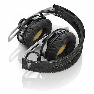 Наушники Sennheiser MOMENTUM 2 WIRELESS OEBT BLACK - фото 2
