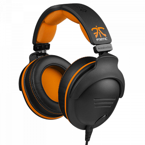 SteelSeries 9H Fnatic Edition - фото 1