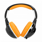 SteelSeries 7H Fnatic Edition - фото 2