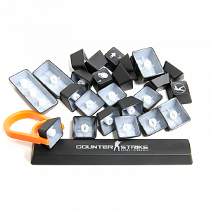 Counter Strike Global Offensive Keycap Set - фото 5