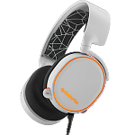 Наушники SteelSeries Arctis 5 White
