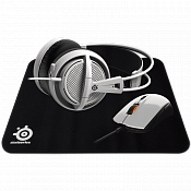 SteelSeries White - фото 1