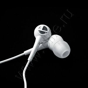 SteelSeries Siberia In-Ear White - фото 2