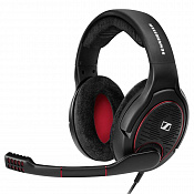 Наушники Sennheiser G4ME ONE Black - фото 1