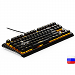 Клавиатура SteelSeries Apex M750 TKL PUBG Edition