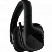 Наушники Logitech G533 Wireless - фото 3