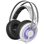 SteelSeries Siberia Elite Prism White
